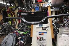 Q2 Team Mountain Bike Handlebar 50mm Rise 31.8mm Clamp Black 800mm