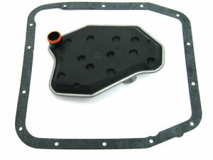 For Ford E150 Econoline Automatic Transmission Filter Kit AC Delco 74956YN