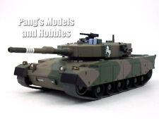 Type-90 Main Battle Tank - Japan 1/72 Scale Die-cast Model by Eaglemoss