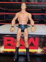 WWE Randy Orton Figure Mattel Flex Force wrestling figure