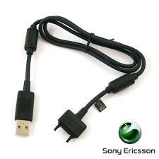 Original Sony Ericsson USB Datenkabel für K800i K850i NEU ✔ BLITZVERSAND ✔ (D1)