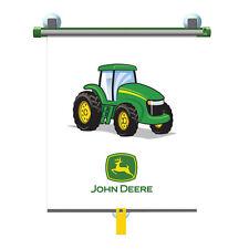 NEW John Deere Adjust & Lock Car Shades Includes 2 Shades (TBEKY10095)