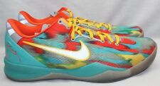 Nike Zoom Kobe 8 System Venice Beach Stadium 555035-002 Men's US Size 11