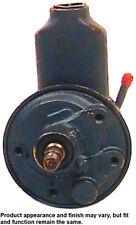 Cardone Industries 20-6159 Remanufactured Power Steering Pump With Reservoir
