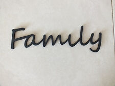 buy wooden letters adhesive decorative plaques signs ebay