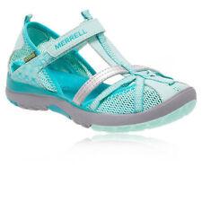 Scarpe Merrell blu per bambini dai 2 ai 16 anni