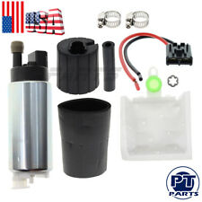 For  Walbro GSS342 High Pressure PSI Intake Racing Fuel Pump Universal 255LPH