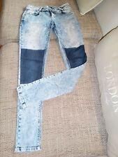 C&A Mädchen-Jeans im Skinny-Stil