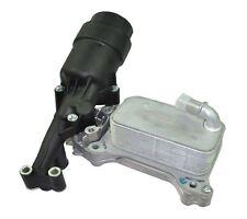 ENGINE OIL FILTER HOUSING & COOLER FOR MERCEDES C,E-CLASS,CLS,GLC,GLE, GLK-CLASS
