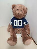 "14"" plush Penn State Teddy Bear, good condition"