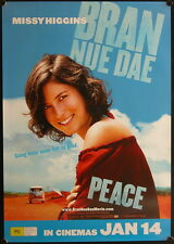 Bran Nue Day (2009) MISSY HIGGINS ADVANCE Australian One Sheet
