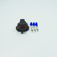 1x2 way Fuel Injector Connector 6.6L FOR Duramax LLY LBZ Pigtail Diesel