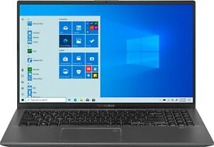 """New ASUS 15.6"""" FHD Laptop, Intel Quad-Core i7-1065G7, 8GB, 1TB+256GB SSD, WiFi 5"""