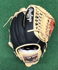 "Rawlings Pro Preferred 11.75"" Pitchers Infield Baseball Glove - PROS205-4CSS"