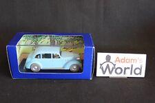Atlas La voiture de Bianca Castafiore 1:43 (Kuifje Tintin) (JMR)