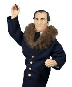 "Mego VAN HELSING Peter Cushing Hammer Horror 8"" Inch Action Figure Dracula"