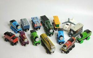 Thomas & Friends Wooden Railway Lot Wood Train Tank