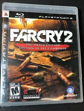 Far Cry 2 [ Pre-Order Edition ] (PS3) USED