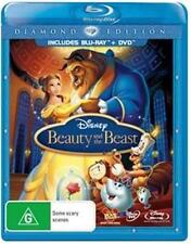 BEAUTY And THE BEAST Diamond Edition : NEW Blu-Ray