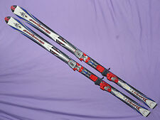 Rossignol Bandit L Freeride All-Mtn Women's skis 177cm w/ Marker M7.1 Bindings ✼