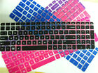 US Keyboard Skin Protector Cover Film FOR HP Pavilion New DV6 New G6 numeric pad