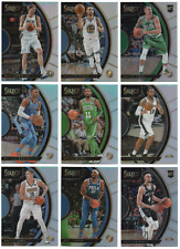 2017-18 Select Concourse Prizms Silver Refractors Pick Any Complete Your Set