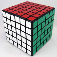 4PCS SS 6x6x6 7x7x7 8x8x8 9x9x9 Speed Magic Cube Toys Black
