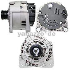Lichtmaschine RENAULT SCÉNIC II 2.0 16V Turbo 125A NEU !! TOP !! 3333 / AGE