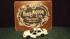 Ford Motor Company Sign Tin Metal Collectible Garage Man Cave Oil Wall Decor NEW