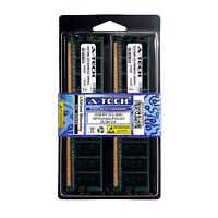 4GB KIT 2 x 2GB HP Compaq ProLiant DL380 G4 DL580 G3 G4 PC2-3200 Ram Memory