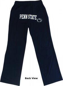 Penn State PSU Nittany Lions Adidas Women's Blue Sweatpants