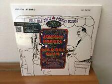 LP WILD BILL DAVIS & JOHNNY HODGES IN ATLANTIC CITY  SPEAKERS CORNER 180g NEW