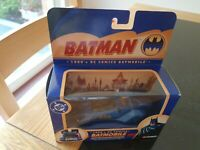 Corgi DC Comics Batman 77303 - 1990s Batmobile 1:43 scale BOXED