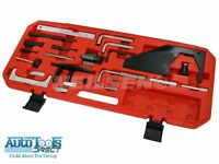 Ford Mazda Timing Setting Locking Tool Set Kit 1.4 - 2.0 - 2.4L