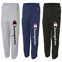 Champion Joggers Men's ECO NEW S-2XL Double Dry Sweatpants