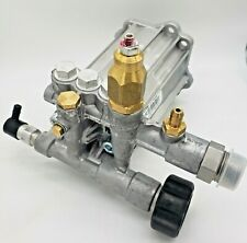 Genuine Generac 0K1663 Axial Pressure Washer Pump 0H9565 FAST SAME DAY SHIPPING