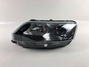 Skoda Rapid Xenon Headlight L Headlight Headlamp Rhd 5JC941015A New