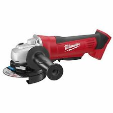 Bare-Tool Milwaukee 2680-20 18-Volt M18 4-1/2-Inch Cut-off/Grinder (Tool Only, N