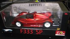 Ferrari Limited Edition Diecast Vehicles