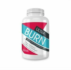 Protein Dynamix Ultraburn Weight Loss 60 Tablets - NEW IMPROVED PRODUCT