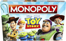 Toy Story Monopoly Game - 2019 Edition - Woody - Buzz - Aliens - Family Fun Hit!
