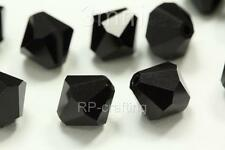 50 Austria bicone crystal beads 8mm for Swarovski #5301/5328-U pick color #AB84