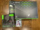 Microsoft Xbox Series X 1TB Video Game Console Bundle