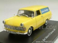 Opel Rekord P2 Caravan 1960 'Wasche Service' 1:43 STARLINE 530408