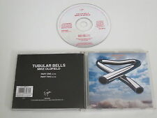 MIKE OLDFIELD/TUBULAR BELLS(VIRGIN CDV2001+0777 7 86007 2 5) CD ALBUM