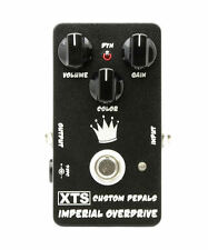 XTS Imperial Overdrive Brand New From Dealer! FREE S&H in the US!