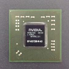 NEW original NVIDIA GF-GO7200-N-A3 Notebook VGA Graphic Chipset