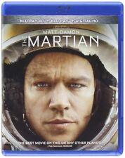 The Martian 3D (Blu-ray 3D + Blu-ray)