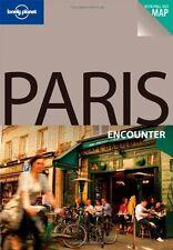 Lonely Planet Paris Encounter (Encounter Travel Gu