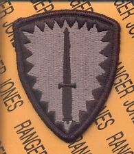SOCEUR Spec Ops Cmd Europe ACU patch